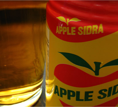 Apple Sidra