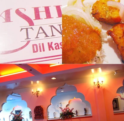 Noshwell ashiana tandoori for Ashiana indian cuisine