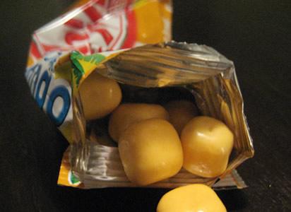 Mango Kit Kat