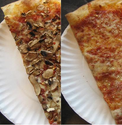 Nat's New York Pizza