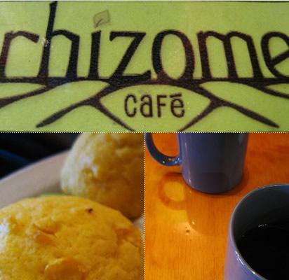 Rhizome Cafe