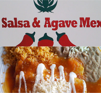 Salsa & Agave Mexican Grill