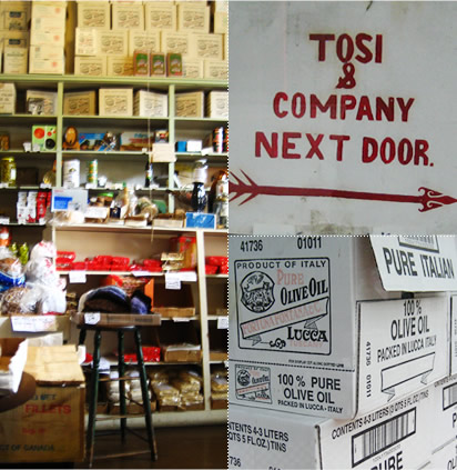 Tosi & Company