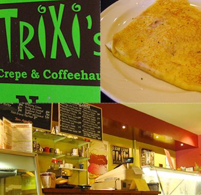 Trixi's
