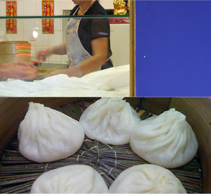 Wang's Shanghai Cuisine