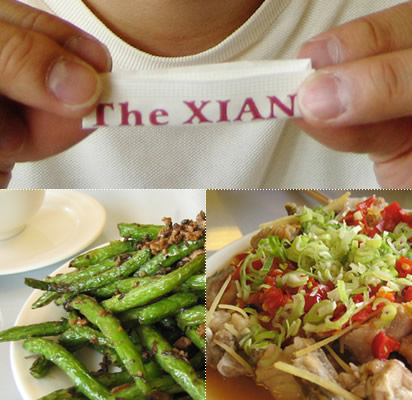 Noshwell xiang cuisine for Cuisine xiang