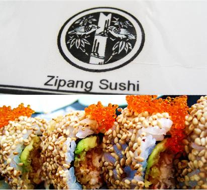 Zipang Sushi